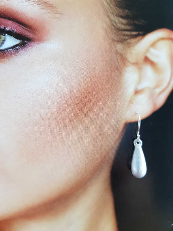 Bomb Earrings