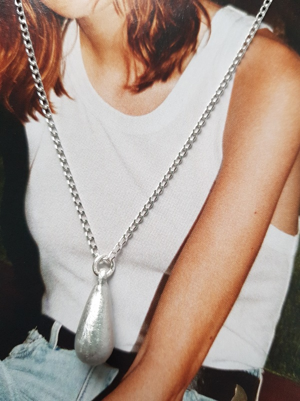 Bomb Sml Necklace