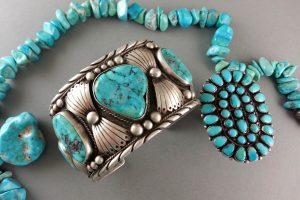 Navajo Indian Jewellery