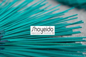 Shoyeido Incense